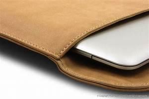 Housse Pour Canapé En Cuir : housse pour macbook air en cuir par avion ~ Melissatoandfro.com Idées de Décoration