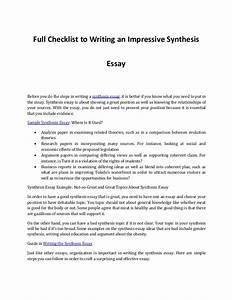 synthesis essay prompt argument thesis statement locavore