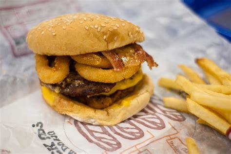 cuisine des etats unis les meilleures chaînes de fast food aux états unis