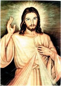 Jesus's love alive in Mexico