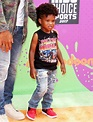 Future Zahir Wilburn Picture 8 - Nickelodeon's Kids ...