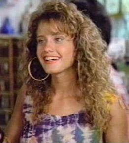 Maria's Saved By The Bell Site