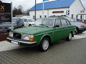 Volvo 244 Workshop  U0026 Owners Manual
