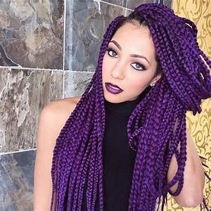 12 Artistic Medium Box Braids Women Love – HairstyleCamp