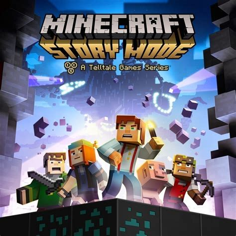 Minecraft: Story Mode -- Episode 2: Assembly Required - IGN