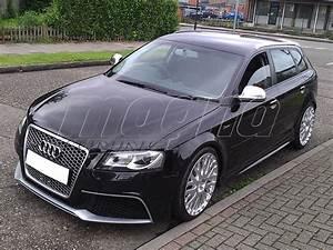 Audi A3 8p Alufelgen : audi a3 8p rs look front bumper ~ Jslefanu.com Haus und Dekorationen