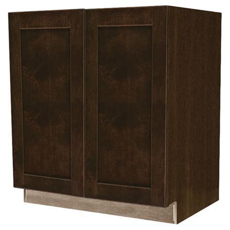 rona kitchen cabinet doors quot oxford quot 2 doors lower cabinet rona 4873