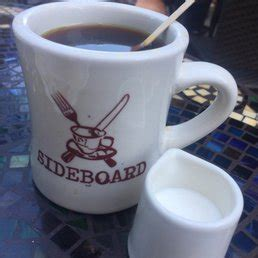 Sideboard Coffee Danville Ca by Photos For Sideboard Yelp