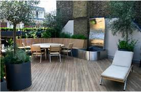 Modern House Beautiful Terrace And Landscape Good Design And Landscaping As Shown In Our Wide Ranging Portfolio