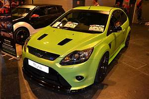 Ford Focus RS Lime Green Flickr Photo Sharing