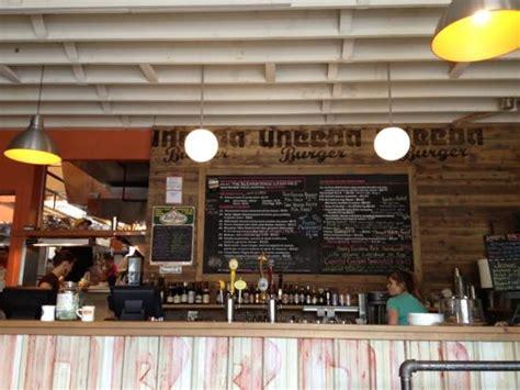 uneeda burger seattle menu prices restaurant reviews