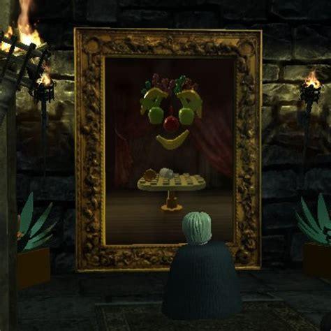tableau chambre b salle commune de poufsouffle wiki harry potter fandom