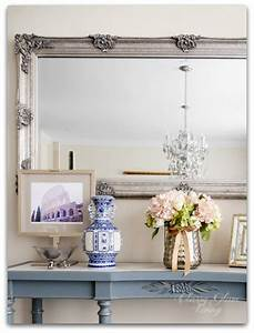 5 Home Decor Ideas For Spring  U2014 Classy Glam Living