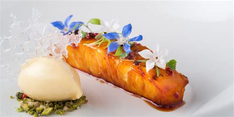 Sous Vide Pineapple Recipe Great British Chefs