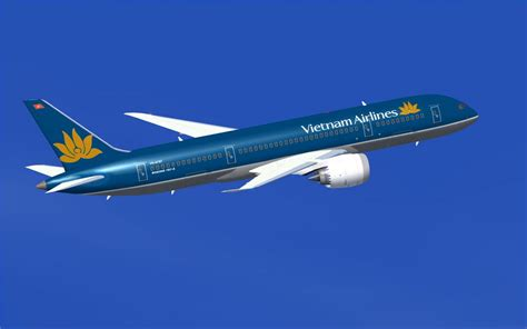 Vietnam Airlines Boeing 787-8 for FSX
