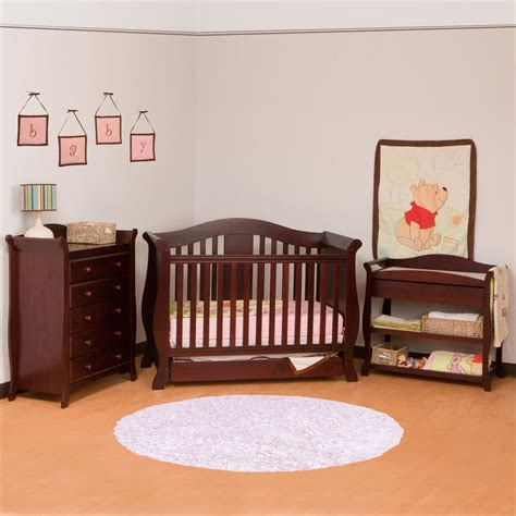 Crib Dresser And Changing Table Sets Bestdressers 2017