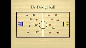 P E  Games - Dr Dodgeball