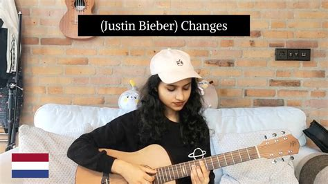 Justin Bieber) Changes - Vocals, Guitar & Ukulele by ...