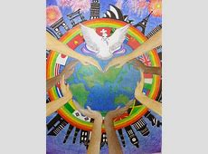 Peace Poster Gallery 20162017 Lions Clubs Australia
