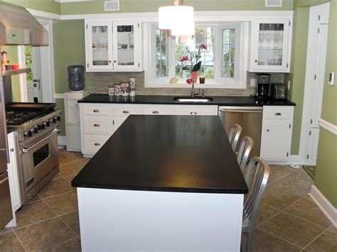 white kitchen countertop ideas granite countertops hgtv
