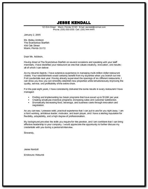 free cover letter template word 2010 cover letter