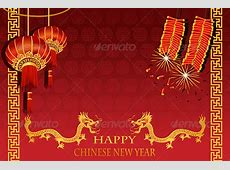 Chinese New Year by artisticco GraphicRiver