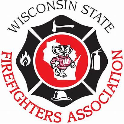 State Wisconsin Association Firefighters