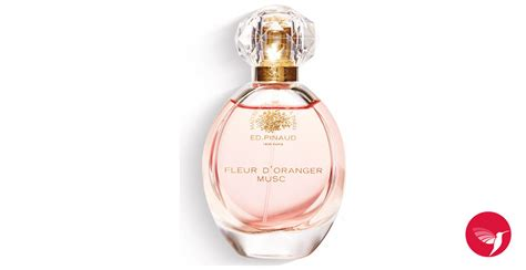 fleur d oranger cuisine fleur d 39 oranger musc ed pinaud perfume a fragrance for