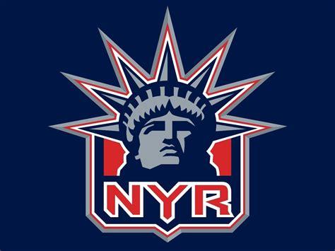 Ny Rangers Desktop Wallpaper Ny Rangers Logo Wallpaper Wallpapersafari