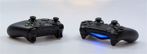 xbox vs ps4 ps4 vs xbox one 7 things buyers need to