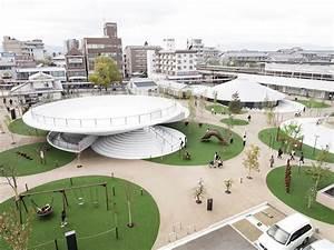 18 Innovative Public Spaces Architecture Ideas