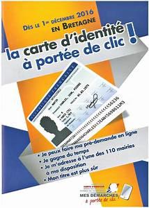 Carte D Identité Provisoire : carte d 39 identit passeport permis de conduire carte grise commune de plougasnou ~ Medecine-chirurgie-esthetiques.com Avis de Voitures