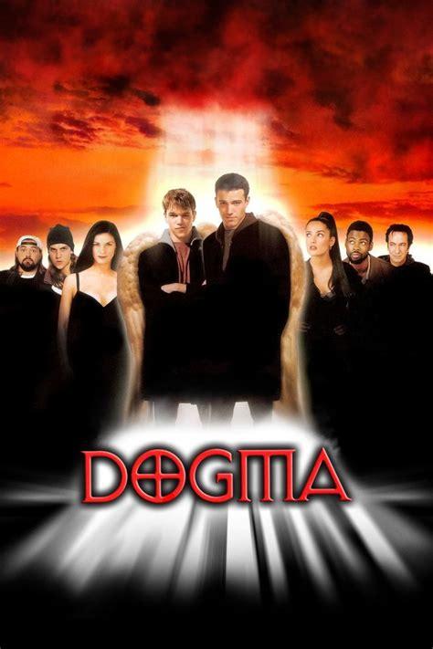 dogma        reelgood