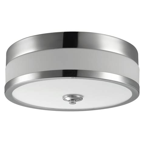 chrome flush mount ceiling light flush mount ceiling lights the home depot canada