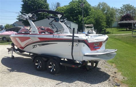 Tige Boats Usa by Tige Z1 2014 For Sale For 78 995 Boats From Usa