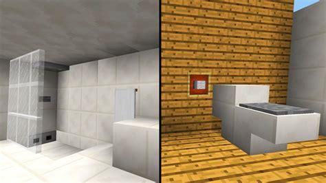 5 Tipps Um Dein Minecraft Haus Zu Verbessern! (badezimmer