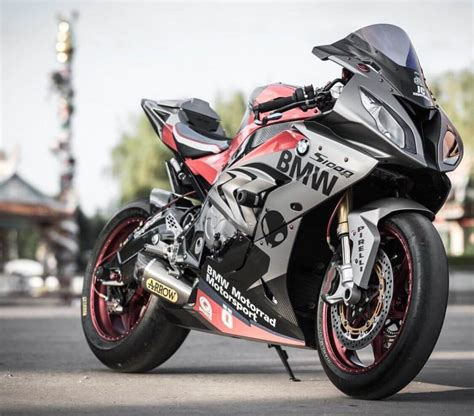 Gambar Motor Bmw S 1000 Rr by Bmw S1000rr Modified Hobbiesxstyle