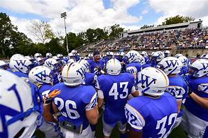 Showdown Of Unbeatens: 9-0 Del Val Visits 9-0 Widener ...