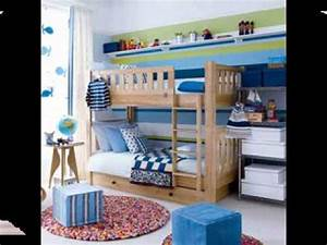 idee decoration chambre garcon 8 ans With deco chambre garcon 8 ans