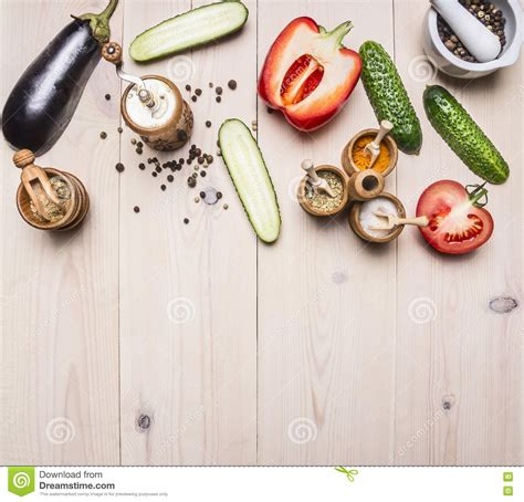 cuisine concept food border stock photo cartoondealer com 5646018
