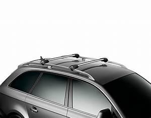 Barre De Toit Clio 4 Estate : barres de toit renault clio break 2013 thule wingbar edge aluminium meovia boutique d ~ Melissatoandfro.com Idées de Décoration