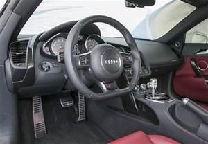 Audi R8 Fiche Technique : fiche technique audi r8 v10 5 2 fsi 525 quattro s tronic 7 ann e 2012 ~ Maxctalentgroup.com Avis de Voitures