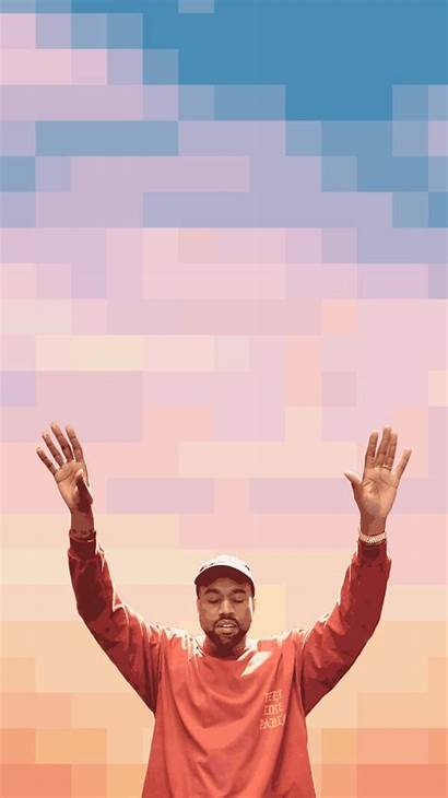 Kanye West Pablo Wallpapers Iphone Rap Aesthetic