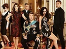 The Royals (a Titles & Air Dates Guide)