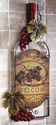 wine and grape kitchen decor ideas 1000 ideas about kitchen wine decor on wine