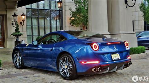 (redirected from ferrari california t). Ferrari California T - 1 September 2015 - Autogespot