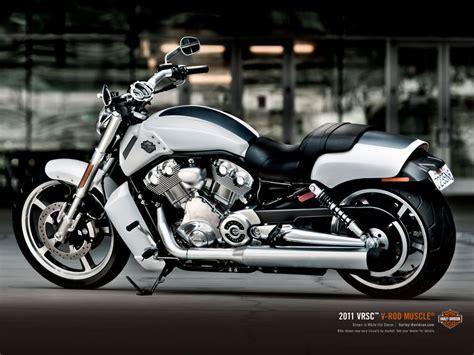Harley Davidson 2011 Vrsc