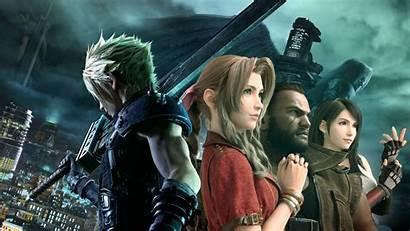 Remake Fantasy Final 4k Vii Tifa Pc