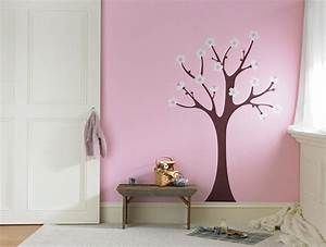 cherry blossom tree wall decal asian wall decals san With kitchen cabinets lowes with japanese cherry blossom wall art sticker