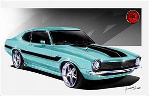 Ford Maverick Tuning : a hist ria do maverick carros antigos carros esportivos ~ Jslefanu.com Haus und Dekorationen